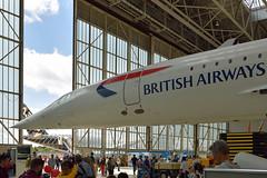 Concorde G-BOAB-3 (johnaalex) Tags: london ba britishairways lhr d810 arospatiale nikkorafs2470f28ged