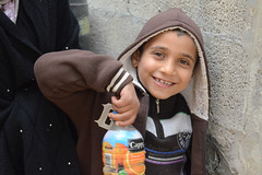 Water and Sanitation Program in Palestine