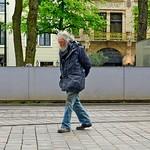 De wandelaar thumbnail