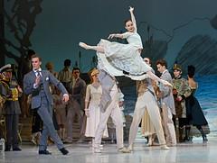 Adam Bull, Amber Scott (DanceTabs) Tags: ballet dance dancers coliseum swanlake australianballet