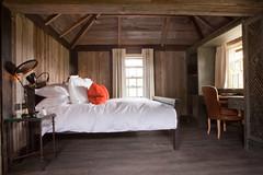 Forest Cottage 2 master room (5StarAlliance) Tags: limewood fivestaralliance uk 2016 five star luxury 5star luxuryhotel luxuryresort hotel photos