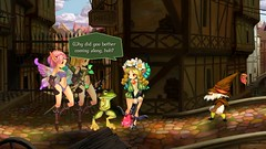 Odin Sphere Leifthrasir_20160701174229 (arturous007) Tags: odinsphereleifthrasir odinsphere odin god gwendolyn cornelius oswald velvet mercedes alice socrate socrates valkyrie celtic georgekamitani kentaroohnishi erion cauldron king kingvalentine ringford ragnanival titania prophecy armageddon prince princess griselda thepookaprince fairies queen fairyland theblacksword knight destiny fate witch nebulapolis vulcan netherworld onyx odette ingway dragon playstation ps4 playstation4 pstore psn sony share remake game combat beatthemall beathemall combo magic rpg actionrpg adventure myth legend cat sword atlus vanillaware 2d art artwork manga animation