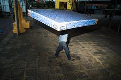 #10 (Sakulchai Sikitikul) Tags: street thailand sony flash voigtlander 28mm streetphotography snap songkhla mattress hatyai a7s