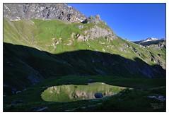 Valgrisenche, la dolce luce del mattino (Alfoja) Tags: valgrisenche valledaosta alpi alps aosta alfoja lucianofoglia foglia italia italy montagna mountains
