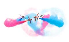 Sunderland Airshow 2016-3-3 (simon.mccabe.5) Tags: raf red arrows sunderland airshow 2016
