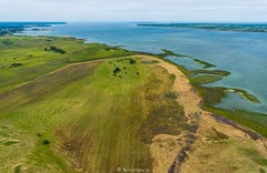 Orissaare rannik (BlizzardFoto) Tags: orissaare rannik seashore coast sea meri kindalaid aerofoto aerialphotography