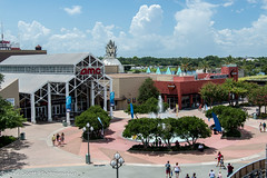 Disney Springs (18) (BuccaneerBoy) Tags: disney wdw disneysprings family fun orlando florida waltdisneyworld shopping travel lakebuenavista hot summer cocacola beverly