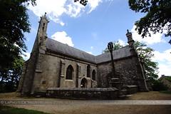 Chapelle de Kerfons (Azraelle29) Tags: azraelle azraelle29 sonyslta77 tamron1024 bretagne côtesdarmor château france monument pierre castle