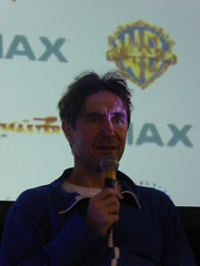 #1040915 (Commander Idham) Tags: london film comic con sunday 31 july 2016 olympia showmaster warner brothers paramount sylvester mccoy doctor who paul mcgann colin baker