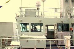 2016 Toronto Waterfront Festival (wyliepoon) Tags: toronto festival downtown waterfront harbour kingston harbourfront warship minesweeper hmcs goosebay royalcanadiannavy coastaldefensevessel