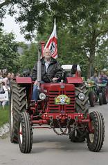 Tractoren Trekkers (Roelie Wilms) Tags: tractor trekker tractoren trekkers landbouwwerktuig traktor trecker trator tracteur traktr treker schlepper bulldog tracteuragricole traktoro trattoreagricolo tractorul trattorediesel