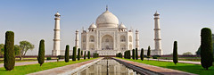 INDE NORD (Voyages Lambert) Tags: beautiful travel nopeople minaret mausoleum tomb beauty islam indianculture religion famousplace constructionindustry architecture traveldestinations vacations tajmahal agra india asia sunrisedawn marble dome mosque templebuilding palace tower mahal mumtaz pradesh uttar
