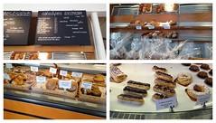 La Boulangerie, New Orleans (Deep Fried Kudzu) Tags: la boulangerie pastry bakery new orleans louisiana