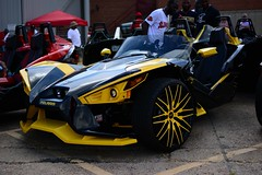 Nations Capital 2016 Slingshot Takeover (Automotive Rhythms) Tags: capital coleman slingshot takeover polaris 2016 powersports nations