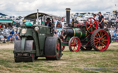 IMGL4487_Welland Steam & Country Rally 2016 (GRAHAM CHRIMES) Tags: wellandsteamcountryrally2016 wellandsteamrally 2016 wellandsteamrally2016 wellandrally wellandrally2016 welland country countryshow traction transport tractionengine tractionenginerally steamrally steamfair showground steamengine show steam heritage historic vintage vehicle vehicles vintagevehiclerally vintageshow photography photos preservation wwwheritagephotoscouk robey engine prideofthewalk 28094 1908 ao8932 wallissteevens advance motorroller ticktock 1956 por997