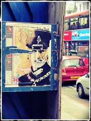 MR. FAHRENHEIT classic paste up 2011 in London (CHANTALLE HAMMER) Tags: redchurchstreet funk mrfahrenheit eastlondon pasteup cigarcoffeeyesursopornobaby spittafield super sclaterstreet streetarturbanartart uk streetartlondon sticker redchurchstreetlondonukeastlondonhackneyshorditch hyper boundarystreet stencilgraffiti hyperhyper installation urbanart hackney spittafieldfashionstreetlondonukhongkongkonghongkongeastlondon mfhmrfahrenheitmrfahrenheitursopornobabysoloshow fashionstreet bricklane 2016 stickerstickerporn shoreditch streetart spittafieldeastlondonshorditchhanburystreetbricklanepiggyflowerpowerlondon