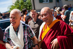 Diamond Way Buddhism Summer Course 2016 (Lama On Tour) Tags: buddhism diamondway diamondwaybuddhism ec europecenter germany immenstadt jigmerinpoche karmakagyu lamaolenydahl lopondorjirinchen meditation summercourse