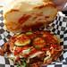 Cubana sandwich at Sebastian's Cafe