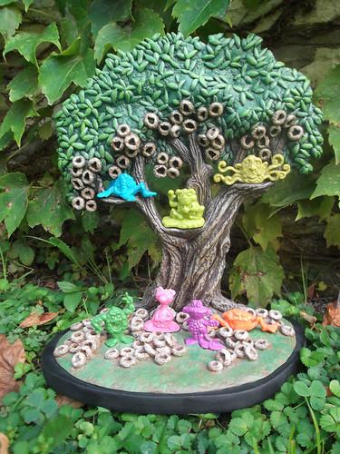 Freakies Tree