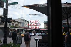 Pike Place Market, Seattle, WA (badmunny) Tags: pikeplace pikeplacemarket seattle starbucks publicmarketcenter farmersmarket seattlewa