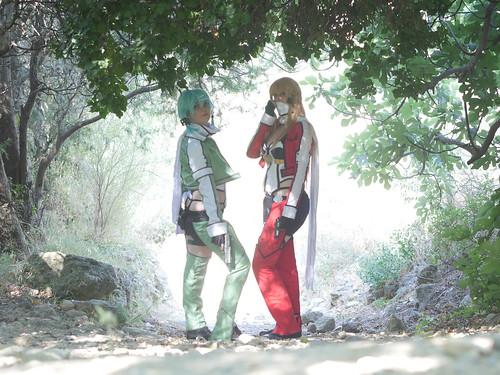 Shooting Sword Art Online - Miramas Le Vieux -2016-07-24- P1470341