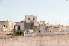 IMG_7720 (jaglazier) Tags: 13thcentury 13thcenturyad 15thcentury 15thcenturyad 17thcentury 17thcenturyad 2016 8216 apulia architecture august buildings castles centrostorico cittabianca copyright2016jamesaglazier fortresses forts hilltowns houses italy oldtown ostuni spanish towers urbanism walls whitecity circuitwalls cities roundtowers streetscapes whitewash whitewashed puglia