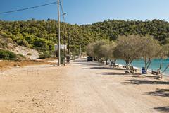Kanakia - Salamina (ddp2000) Tags: karakiani atticaregion greece gr salamina beach kanakia