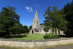 St Edith's Church, Anwick, Lincolnshire (Richard Brothwell) Tags: stedithschurch anwick lincolnshire church churches canoneos70d richardbrothwell canon70d canonefs1022mmf3545usm efs1022mmf3545usm