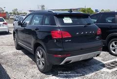 Haval H6 Coupe 02 China 2016-04-17 (NavDam84) Tags: haval h6 h6coupe havalh6 havalh6coupe suv carsinanting carsinchina vehiclesinanting vehiclesinchina