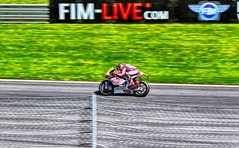 Give it your all-Sam Lowes (Dag Kirin) Tags: moto3 red bull ring moto2 sam lowes federal oil gresini