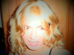 curious ... looking curious (Katvarina) Tags: crossdresser crossdress crossdressing portrait pansexual metrosexual closeup