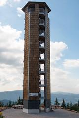La Buchkopfturm  Oppenau (aurelien.ebel) Tags: allemagne badewurtemberg oppenau schwarzwald tour