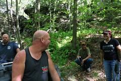 20160911143600_IMG_3518 (arielandrew) Tags: 911 glenlyon mocanaqua flag america american memorial woods outdoor canon rebel t6i