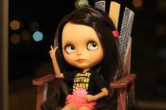 IMG_8199 (Ookami's sweet house) Tags: doll bjd customblythe obitsucustom classydoll dimdolllarina mystickids zinnadollmore