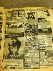 The Sun - Wednesday 2nd November 1983 (RS 1990) Tags: old vintage ads advertising newspaper australia melbourne victoria retro nostalgia interest thesun november1983