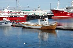 DSC_0065 (R A Wightman) Tags: 50mm iceland nikon reykjavik f18 18 ísland d40