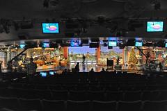 Ed Sullivan Theater, CBS Orchestra rehearsal (rds323) Tags: lateshow lateshowwithdavidletterman edsullivantheater cbsorchestra