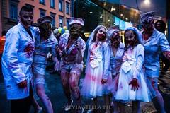 Zomie Walk Bologna (13) (stella_silvia) Tags: italy death hell creepy scream bologna horror fromhell residentevil livingdead zombiewalk zobie italyzombiewalk