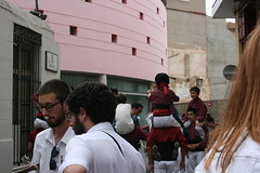 "Trobada de Muixerangues i Castells, • <a style=""font-size:0.8em;"" href=""http://www.flickr.com/photos/31274934@N02/18206418848/"" target=""_blank"">View on Flickr</a>"
