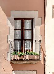 2015.05.02 DSC8701 (David Muñoz P.) Tags: street color nikon balcony streetphotography catalonia catalunya balcon begur davidmuñoz tamrom d5100