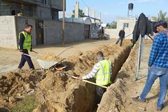 Palestine WASH Repairs 2015