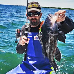 Great picture from Fishbucket Sportfishing #stormlinegear #fishbucketsportfishing #catchoftheday #photocontest
