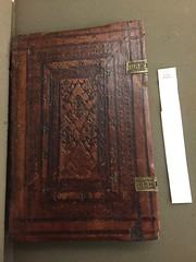 Binding from Bryn Mawr College Library fB-781 (Provenance Online Project) Tags: nuremberg binding specialcollections 1486 kobergerantonapproximately14401513 brynmawrcollegelibrary brynmawrcollegelibraryfb781 boethius524