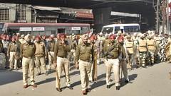 Ludhiana Police looking for Shiv Sena leaders (Punjab News) Tags: punjabnews punjab news government