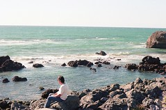 Biarritz (gencrenaz) Tags: 35mm filmisnotdead ishootfilm analog biarritz gencrenaz