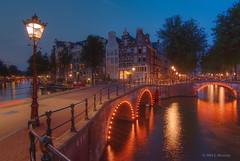 Canals of Amsterdam (on Explore). (JurgenMaassen) Tags: amsterdam grachten nederland netherlands keizersgracht leidsegracht canoneos7dmarkii tokina1116f28