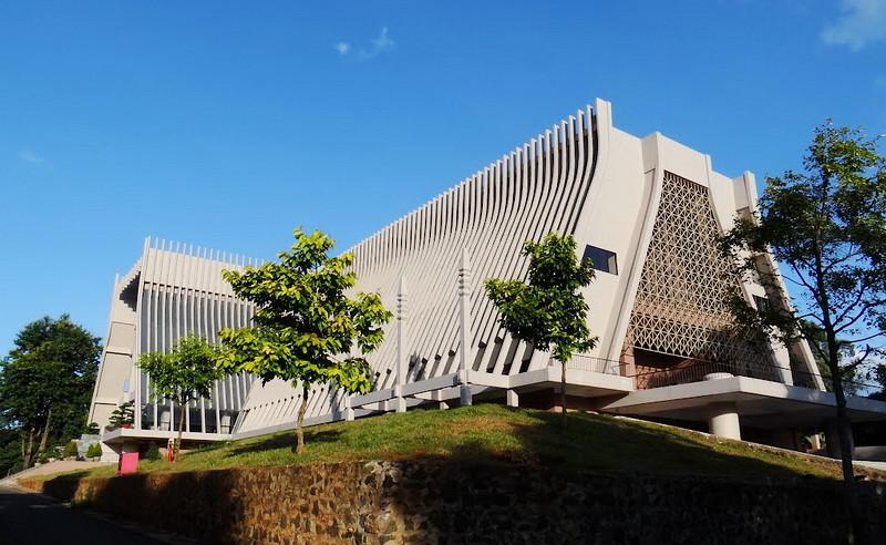 Bảo tàng Văn hóa các dân tộc Tây Nguyên