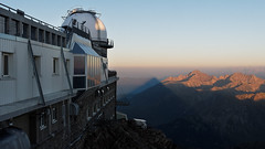 Pic du Midi-001 (daniellelallemand) Tags: picdumidi bigorre observatoire pyrénées