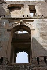 Corridors & doorways (Carol Spurway) Tags: new nt northamptonshire elizabethan nationaltrust newbuild lyveden bield oundle