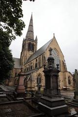 OSSETT CHURCH (Barrytaxi) Tags: photoblog photoaday 365